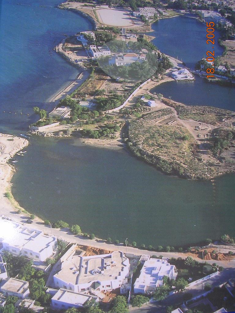 Old Punic Port - La Goulette | Port Punique á Carthage ...