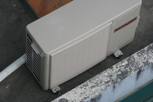 Split Air Conditioner Small Room