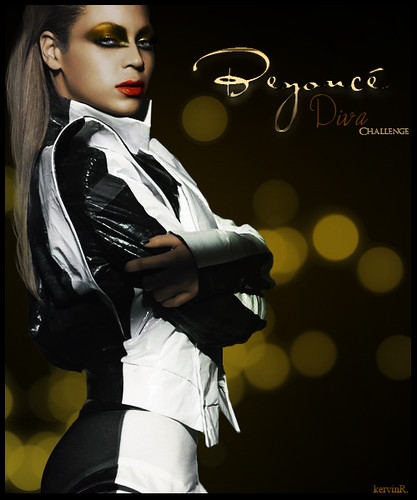 Beyonc diva challenge primer diva del especial beyonc flickr - Beyonce diva video ...