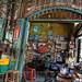 'Living' Museum / Chinatown (Yaowarat) / Bangkok