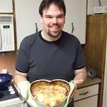 Valentine Meatloaf