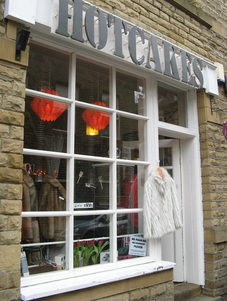 Accessories Shops uk Accessories Shop Hebden