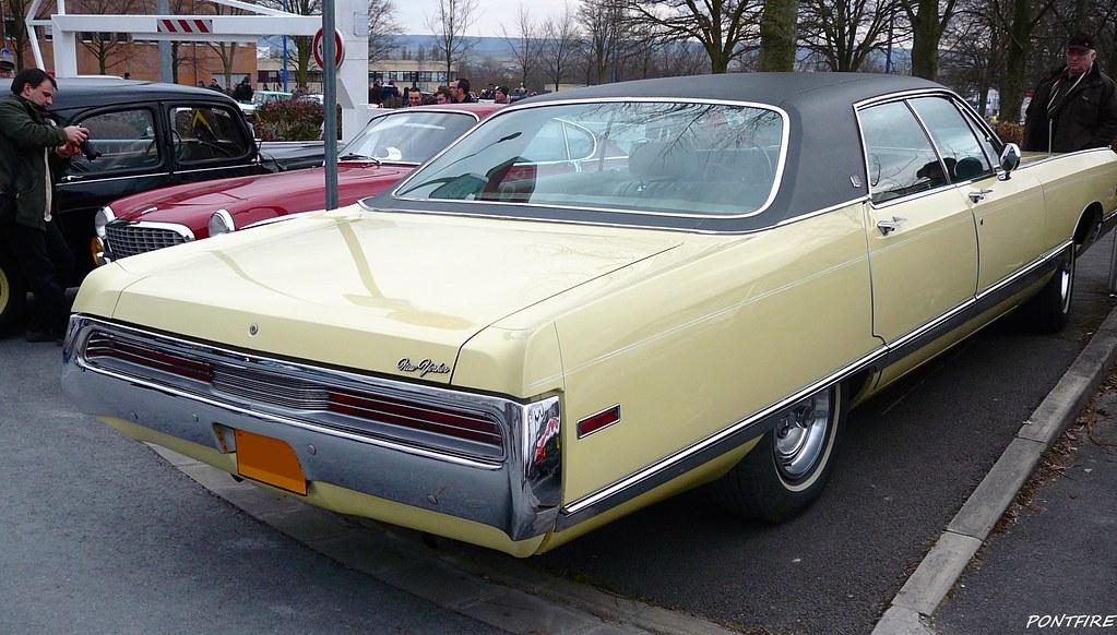 1970 chrysler new yorker sedan hardtop 22 me salon. Black Bedroom Furniture Sets. Home Design Ideas