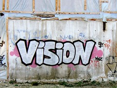 VISION | by Dubwise Version