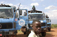 United Nations Operation in Burundi (ONUB) | by United Nations Photo