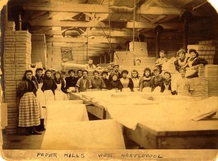 Term paper services mills
