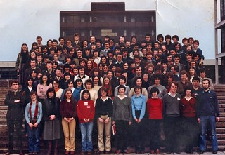 UCG Commerce '77-'80 | by UCG Students late 1970s -early 1980s