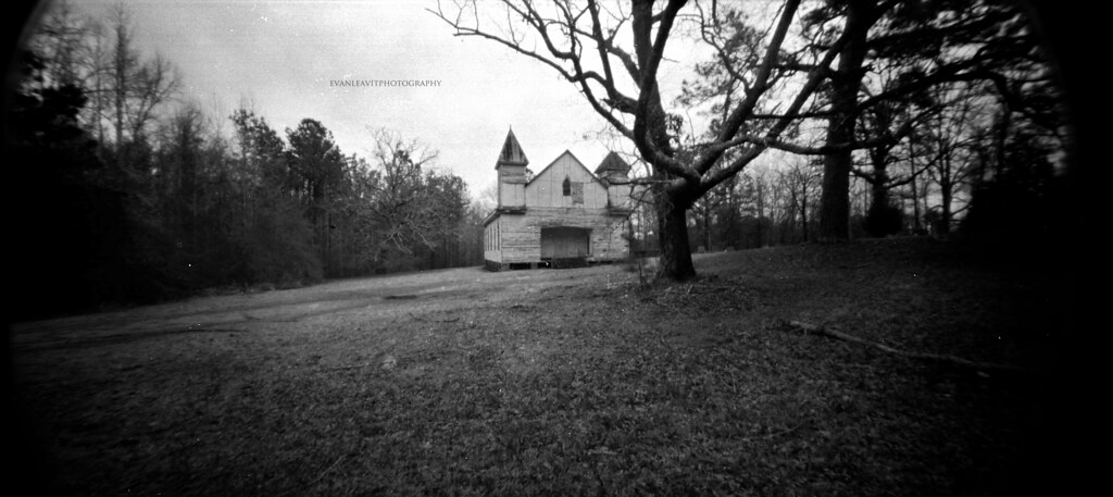 Southern Gothic Religion