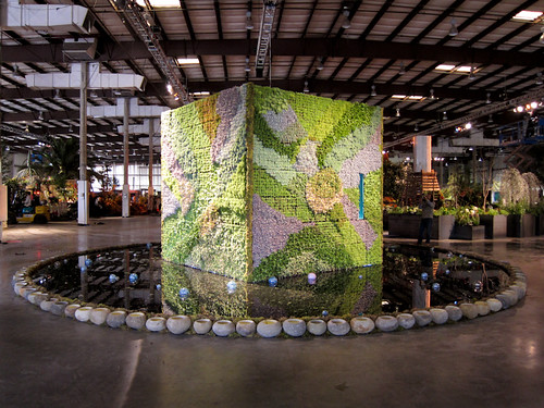 2010 San Francisco Flower And Garden Show Here 39 S The Comp Flickr