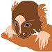 3 tiny monkey_no_outline.svg - Inkscape