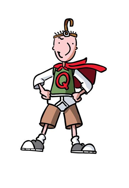 Quailman Doug | www.imgarcade.com - Online Image Arcade! Quailman Doug Funnie