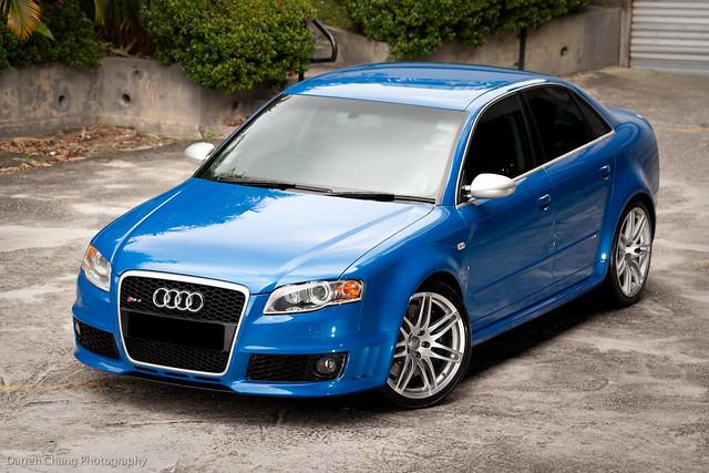 Audi B7 Rs4 2 Audi Rs4 B7 Showcar Detailing
