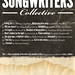 Songwriters Collective - Goshen College Student Art Sale poster - Lettersize