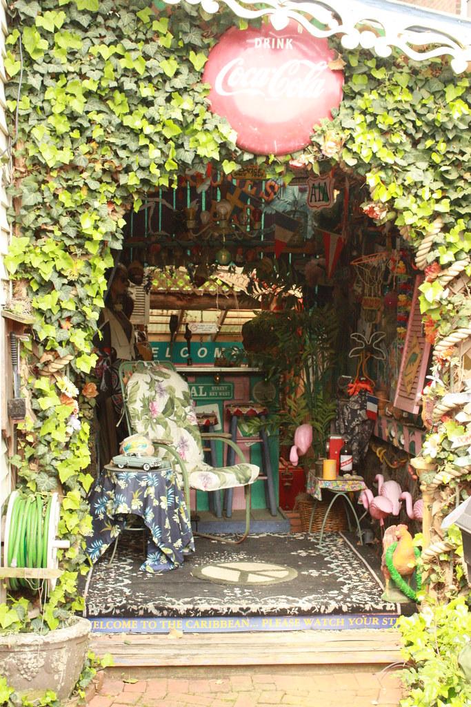 open art studios of roanoke 2010 116 dee kuster flickr. Black Bedroom Furniture Sets. Home Design Ideas