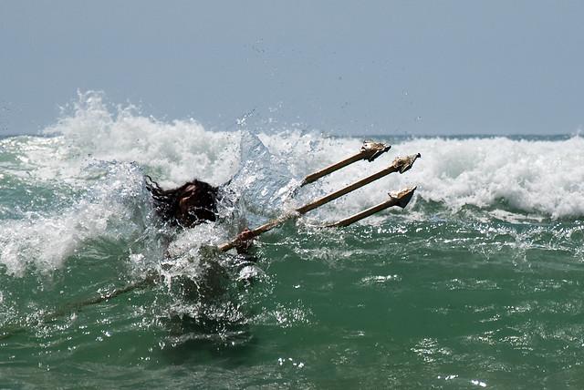 Poseidon failing | Fli...