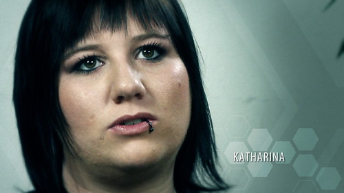 Katharina Grubauer | by GMF-Productions