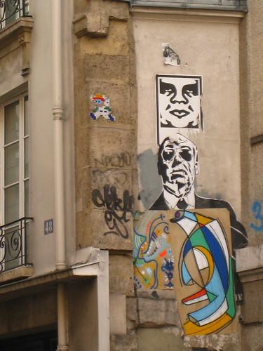 Decoration D Angle Sur Feuille En Papier De Tigre Blanc