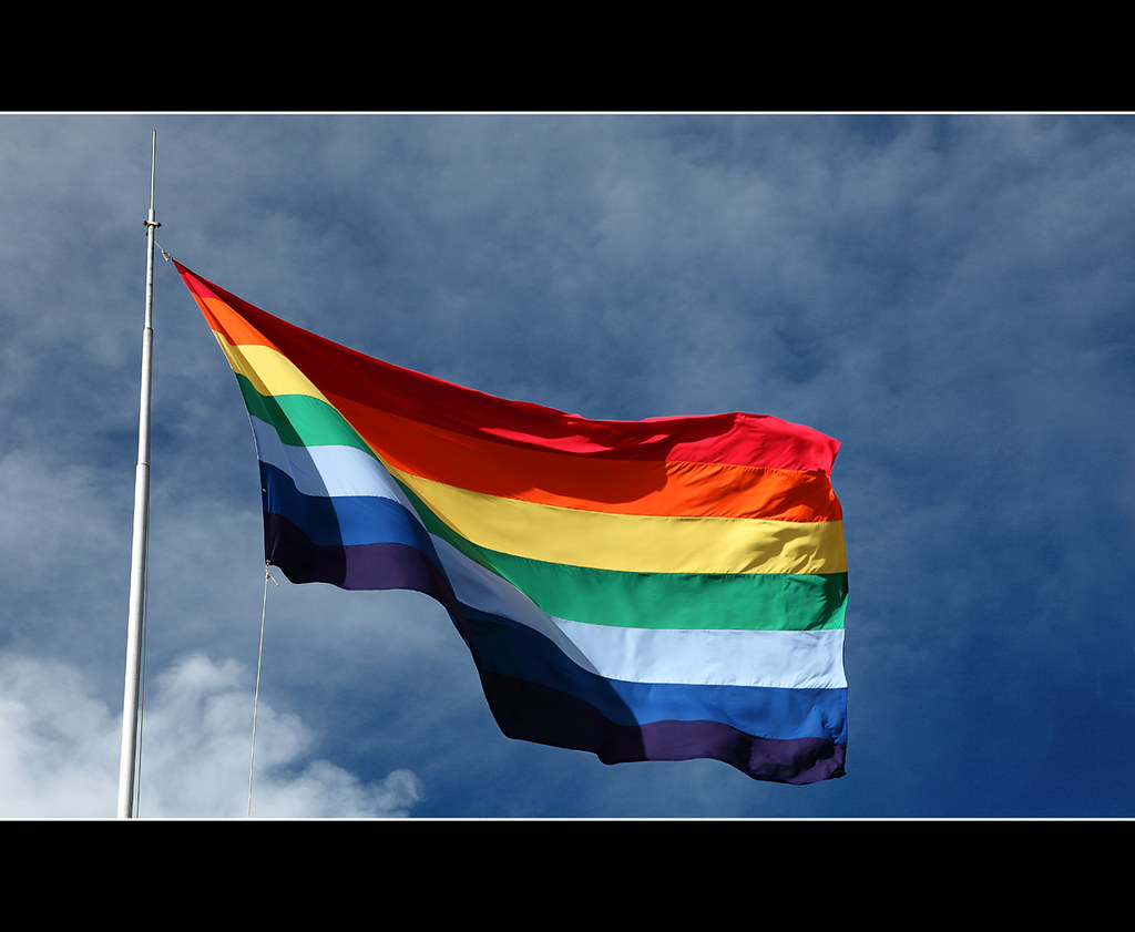 Inca Flag | Maybe Peru should be the rainbow nation rather ...