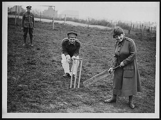 Cricket | by National Library of Scotland