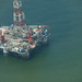 This is what an oil rig looks like