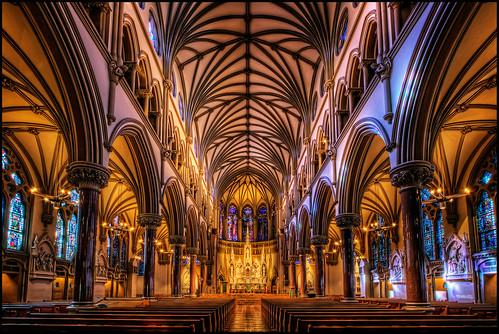 St Francis Xavier Kansas City Mo