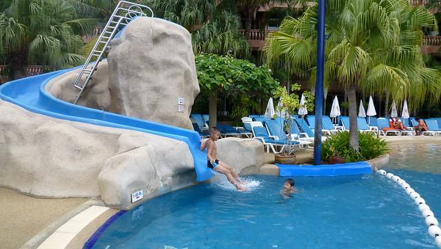 Hotel Orchid Resort Phuket