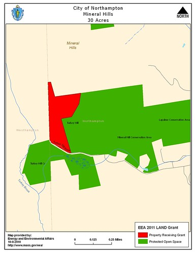 Northampton - Mineral Hills | by Massachusetts Energy and Environmental Affairs