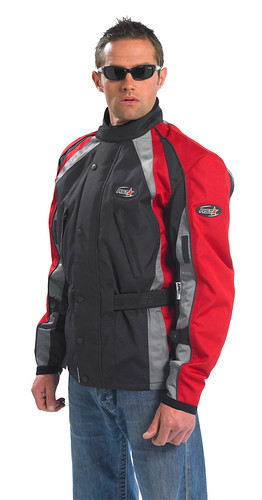 RST Axis Jacket 2006 | by rst.motodirect