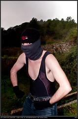 por petición popular: Juan tras un entrenamiento de lucha libre. by soybuscador