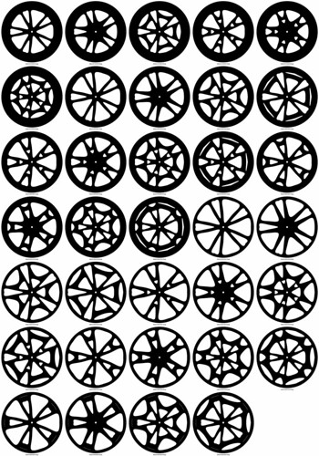 wheel5_all | by toxi