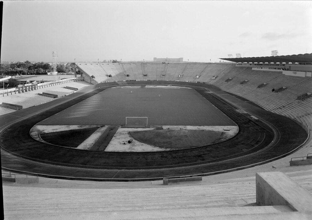 Estádio de Alvalade (M. Novais, <em>post</em> 1956)