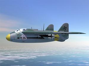 Junkers Ju EF - 128 | GRAPHICA...