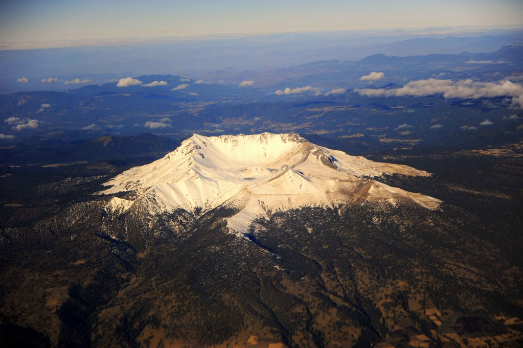 Xinantecatl Volcano Xinantecatl Volcano Or Nevado De