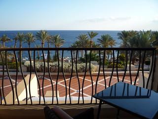 Grand Hotel Sharm El Sheikh Tauchen