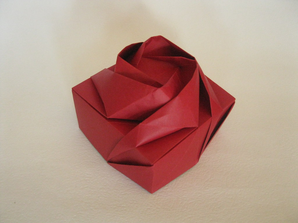 Shin Han Gyo's Rose Box | Taught yestareday at our ... - photo#29