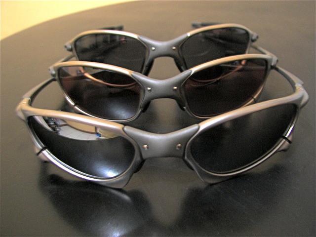 Oakley X-Metal TiO2 Series ( Penny, Juliet, XX)...   Flickr cef2792640