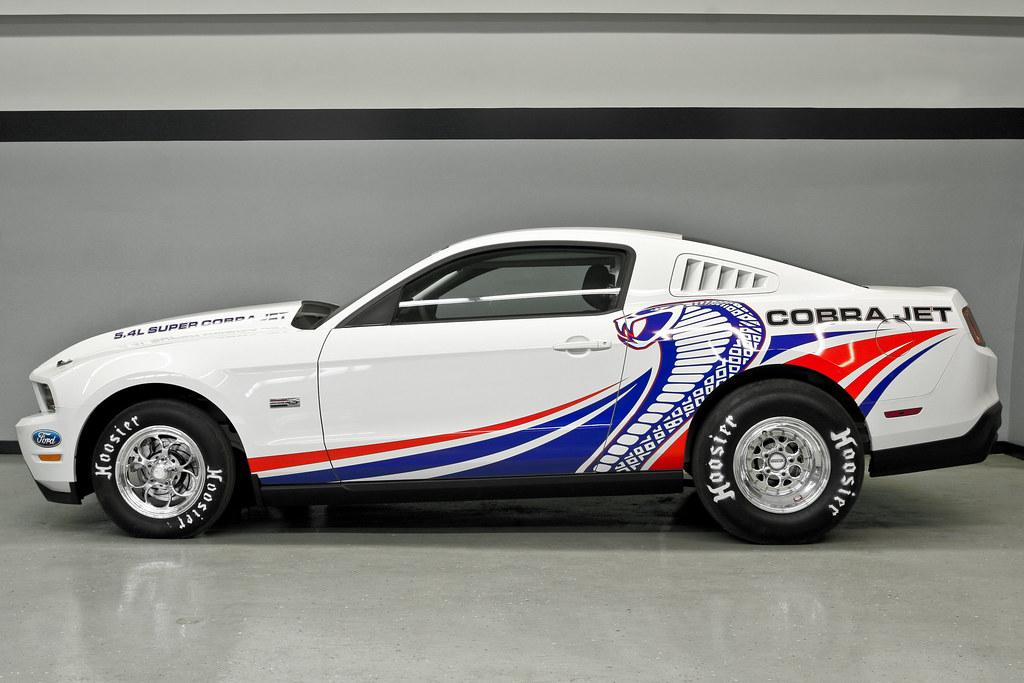 Cobra Jet Mustang >> Ford 5.4L Super Cobra Jet Mustang   Ford 5.4L Super Cobra ...