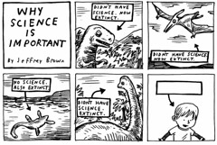 Why Science is important by Jeffrey Brown   Jeffrey Brown ...