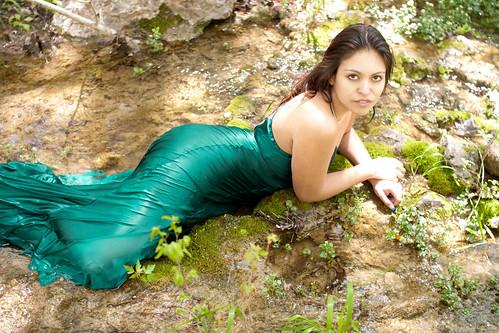Thea Marie Nude Photos 7