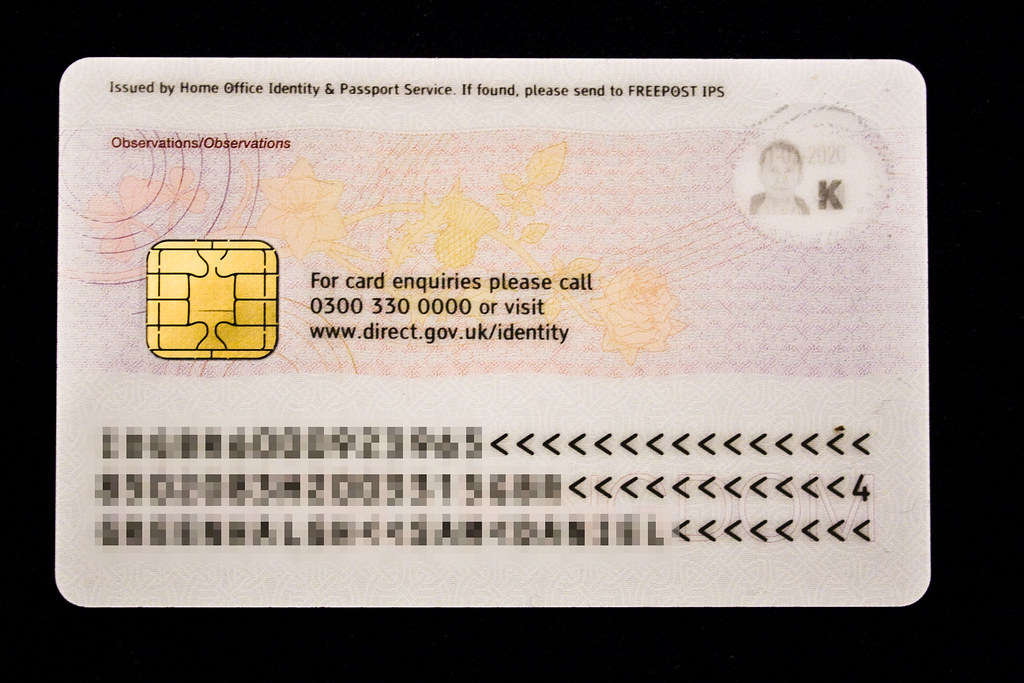 "essay on national id card Anything less—the ""biometric social security card"" advocated by some democrats on capitol hill, say, or the real id program to modify state drivers' licenses as national ids or the e."