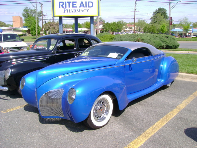 1939 lincoln zephyr coupe completely custom built the for 1939 lincoln zephyr 3 window coupe