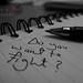 my pen...my weapon