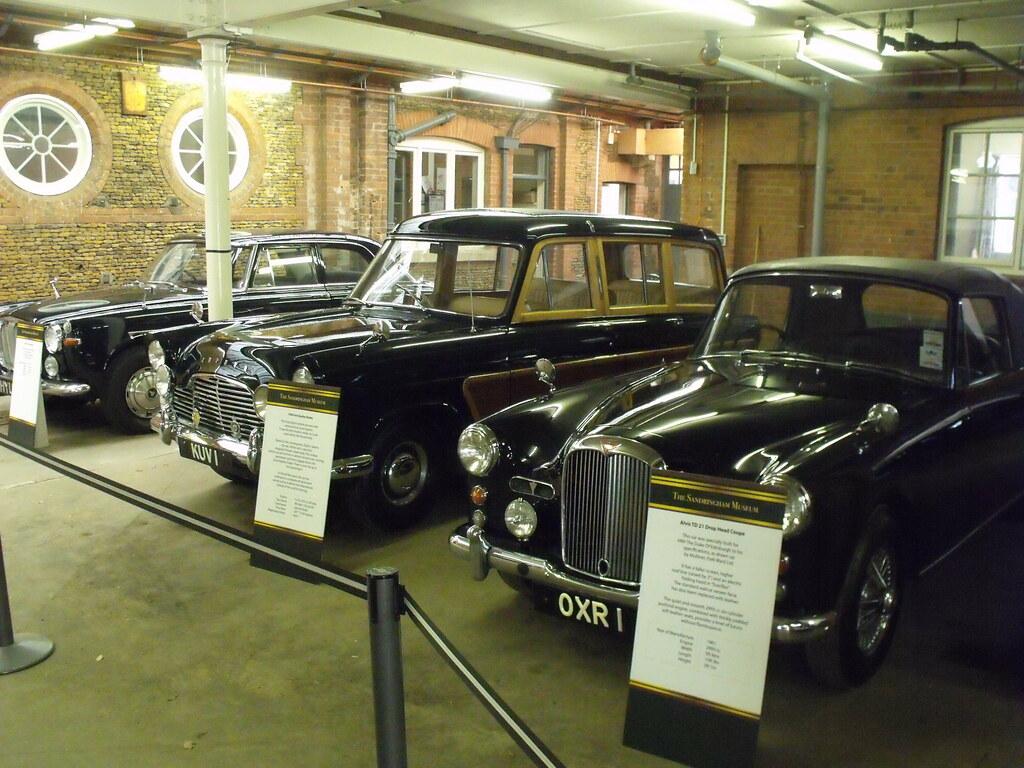 Ford Cars Edinburgh