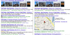Plus-Box in Google SERP for Map | by Si1very
