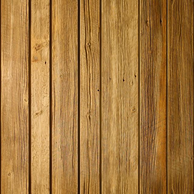 Seamless Wood Pattern 01 余切れのない木材パターン01号   This is my ...