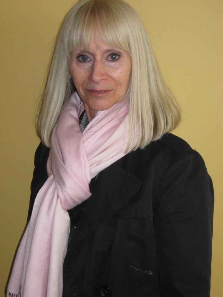 Alaina Reed Hall photo