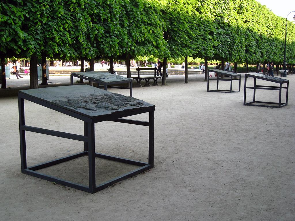 Jardin m morable jardin m morable chen zhen 2000 - Jardin de chen ...