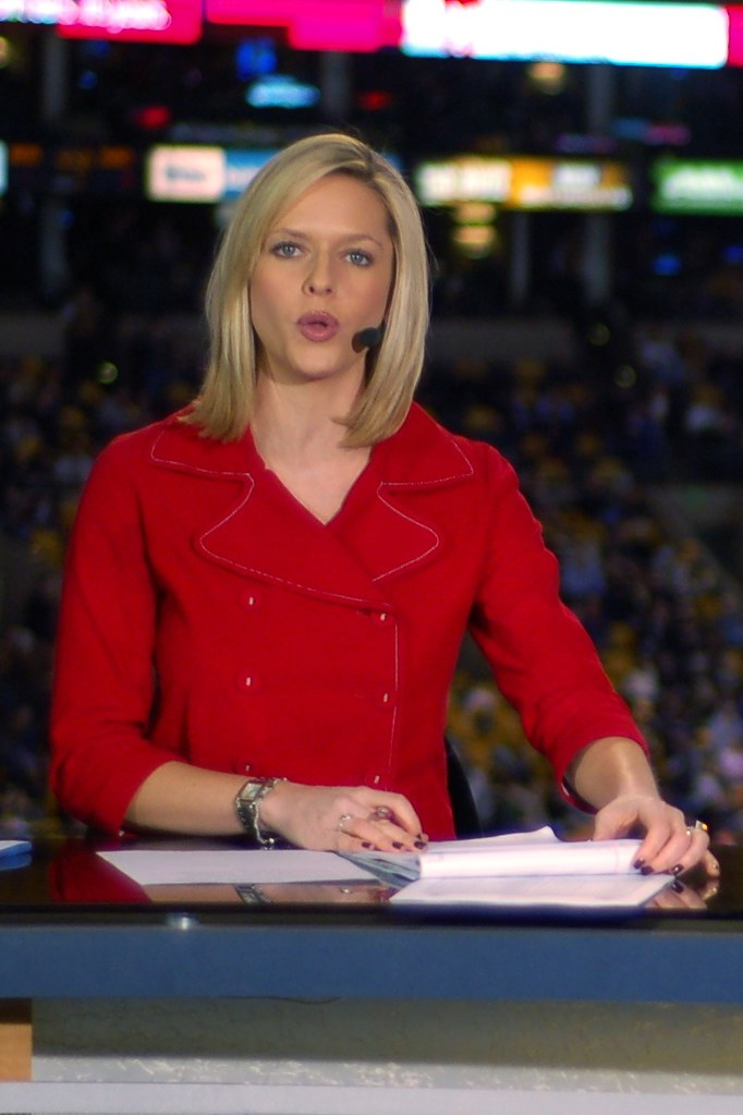 """tappen single women Her winter games alumna kathryn  and the last woman standing was kathryn tappen  """"i now go to this gym in new york every single morning when i am home."""