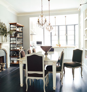 nate-berkus-katie-lee-joel domino dining | by The Estate of Things