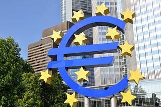 Euro Symbol | by weekendpower